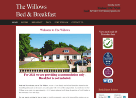 thewillowsfortwilliam.co.uk