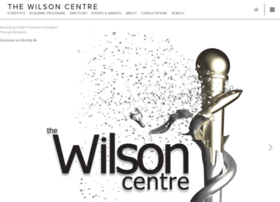 thewilsoncentre.ca