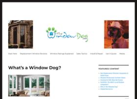thewindowdog.com