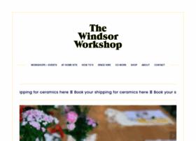 thewindsorworkshop.com
