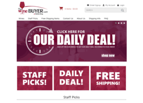 thewinebuyer.com