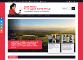 thewinedetective.co.uk