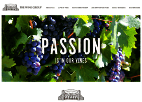 thewinegroup.com