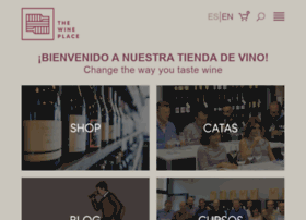 thewineplace.es