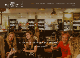 thewinery.co.nz