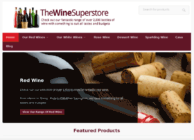thewinesuperstore.co.uk