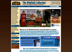 thewinfieldcollection.com
