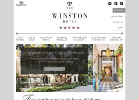 thewinstonhotel.co.za