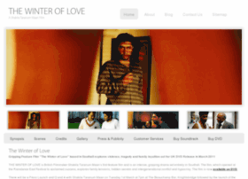 thewinteroflove.co.uk