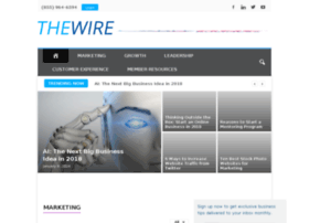 thewire.cableone.net