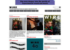 thewire.co.uk