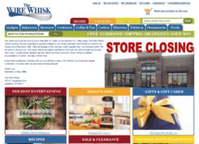 thewirewhisk.com