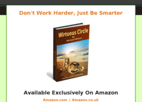 thewirtuouscircle.com