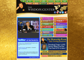 thewisdomcenter.tv