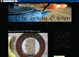 thewitchykitchen.blogspot.com