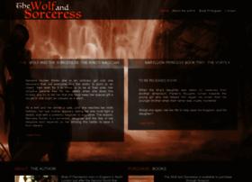 thewolfandthesorceress.com