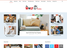 thewolfcentre.co.uk