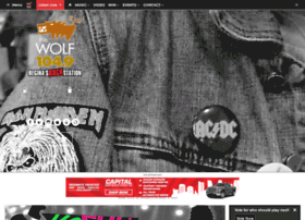 thewolfrocks.com