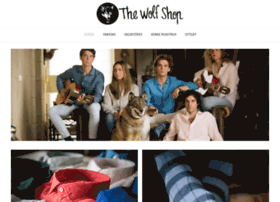 thewolfsocks.com