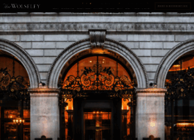 thewolseley.com