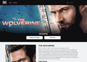 thewolverinemovie.com