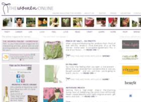 thewomenonline.co.uk