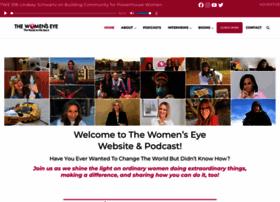 thewomenseye.com