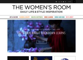 thewomensroomblog.com