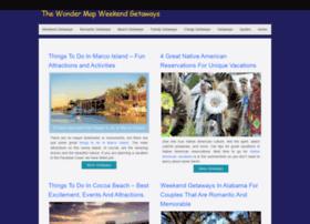 thewondermap.com