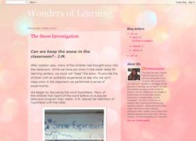 thewonderoflearning.blogspot.com.au