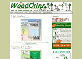 thewoodchips.com