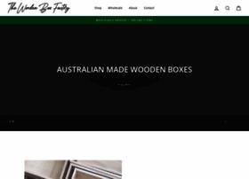 thewoodenboxfactory.com.au
