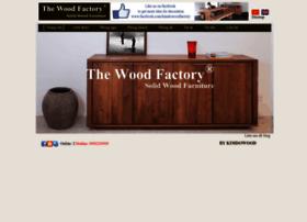 thewoodfactory.com.vn
