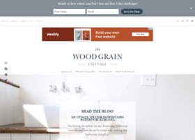 thewoodgraincottage.com