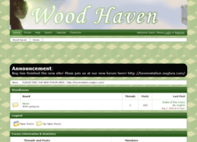 thewoodhaven.boards.net