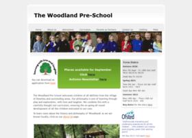 thewoodlandpreschool.co.uk