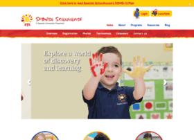 thewoodlands.spanishschoolhouse.com