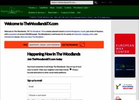 thewoodlandstx.com