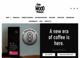 thewoodroaster.com