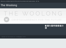 thewoolong.com
