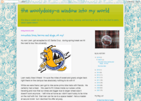thewoolydaisy.blogspot.ca