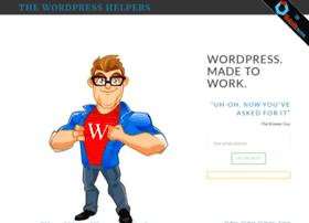 thewordpresshelpers.com