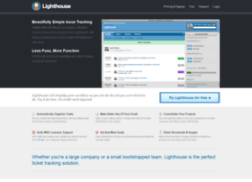 theworkbk.lighthouseapp.com