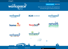 theworkspacegroup.org