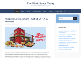 theworkspacetoday.com