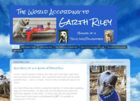 theworldaccordingtogarthriley.blogspot.com