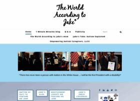 theworldaccordingtojake.com