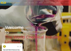 theworldchemical.com