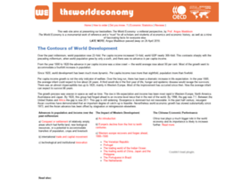 theworldeconomy.org