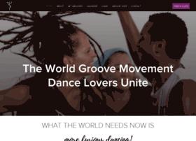 theworldgroovemovement.com